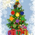2015 Holiday Casting Sheet