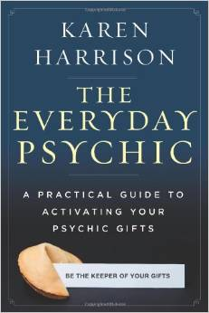 Everyday Psychic book cover