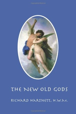 New old gods cover