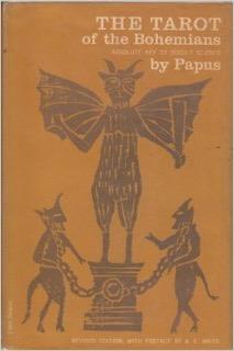 Papus-bookcover