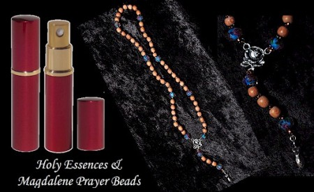 Essences & Prayer Beads