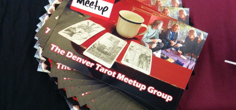 The History of the Denver Tarot Meetup